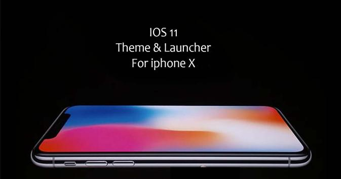 download apple iphone x theme for android