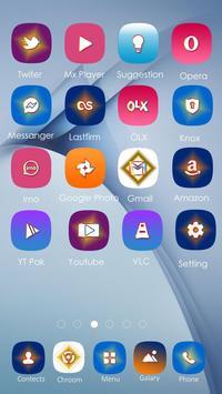 Theme For LG X Charge screenshot 3