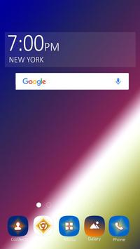 Theme For LG X Charge screenshot 1