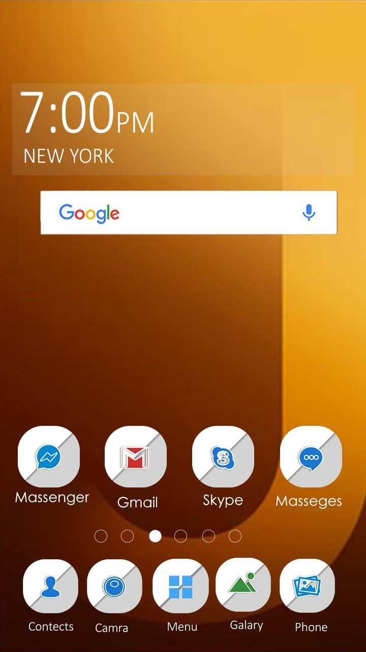 J7 Pro Theme for Samsung for Android - APK Download