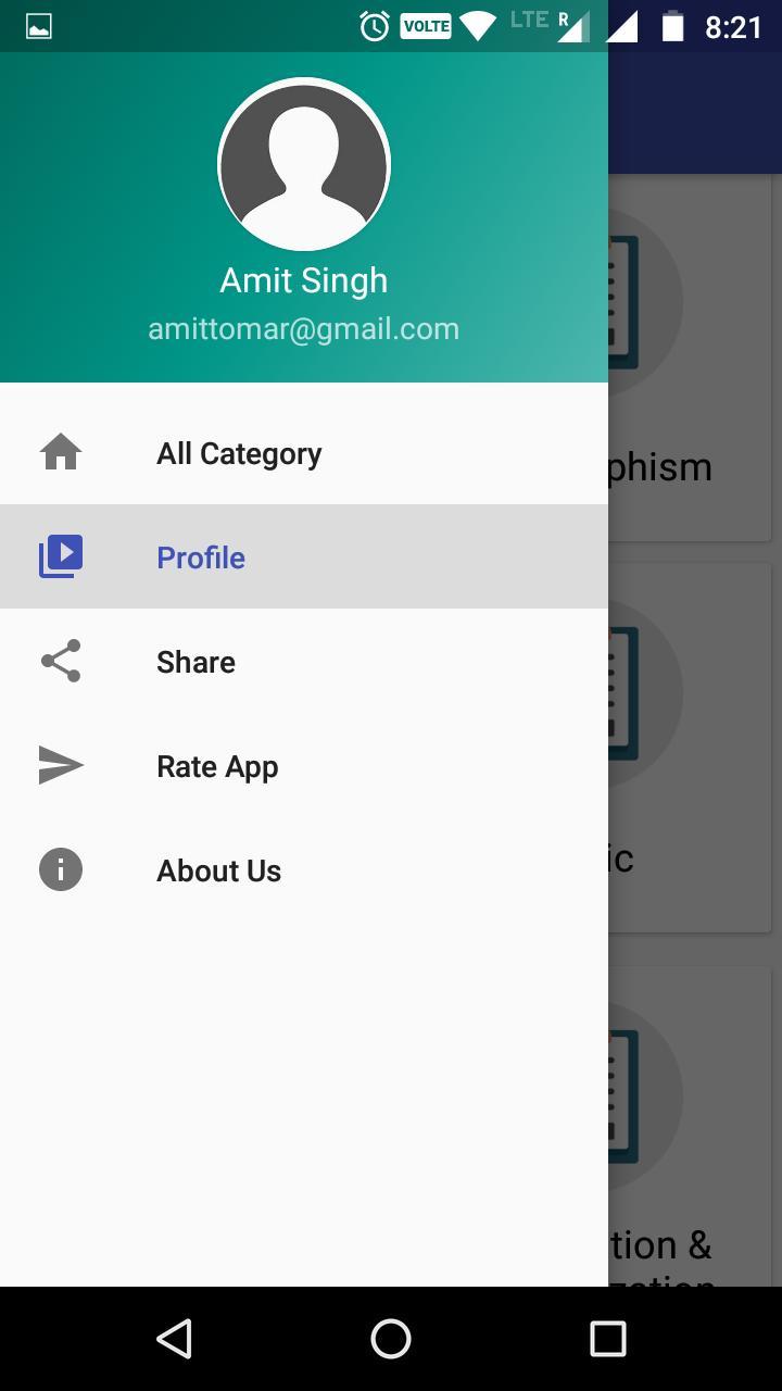 Java Quiz offline App for Android - APK Download