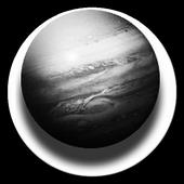 GalaxyView icon