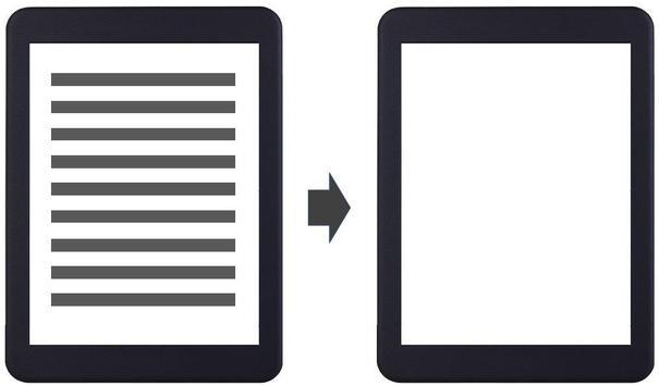 E-Ink Display Refresh screenshot 2