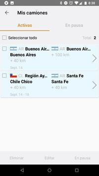 CargaRapido screenshot 2