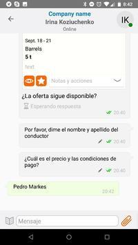 CargaRapido screenshot 5