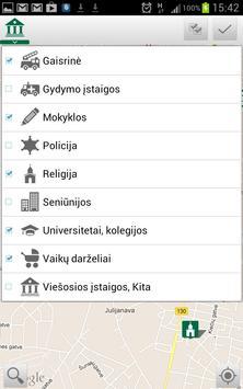 INOKaunas screenshot 2