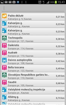 INOKaunas screenshot 4