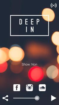 DeepIN Radio poster