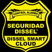 Dissel Smart Cloud icon