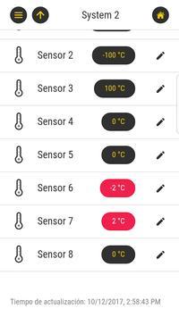 Dissel Smart Cloud apk screenshot