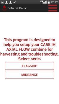 Case IH AF: getting started! screenshot 1