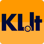 KL.lt icon