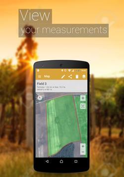 GPS Fields Area Measure screenshot 3