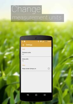 GPS Fields Area Measure screenshot 7