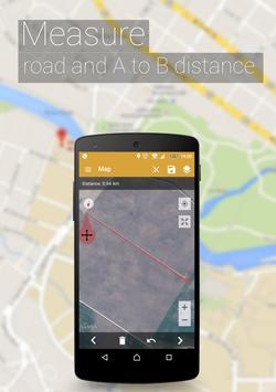 GPS Fields Area Measure screenshot 4