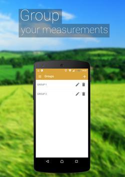 GPS Fields Area Measure screenshot 6