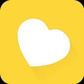 Flirts.lv - Latvian Dating App icon