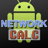 Network Calc icon