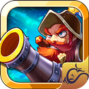 Clash of Fortress APK
