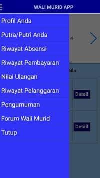 Wali Murid screenshot 4