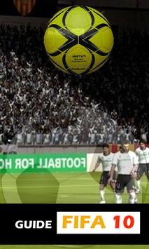 Guide FIFA 10 apk screenshot