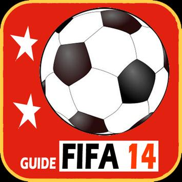 Guide FIFA 14 poster