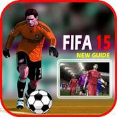 Guide FIFA 15 icon