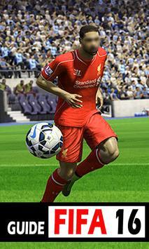 Guide FIFA 16 screenshot 1