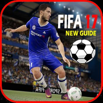 Guide FIFA 17 poster