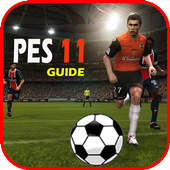 Guide PES 11 icon