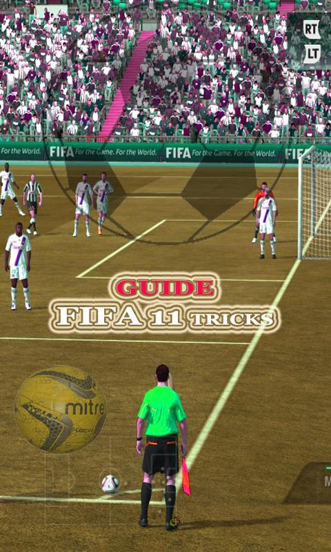 Game guide fifa 16 for android apk download.