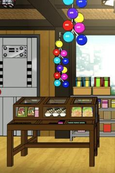 Escape: The Candy Shop poster