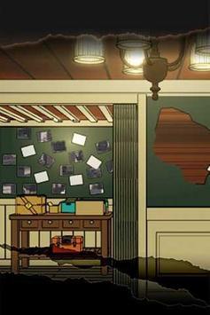 脱出ゲーム:8階の密謀 poster