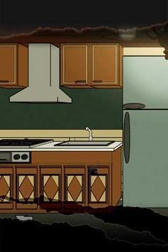 脱出ゲーム:8階の密謀 apk screenshot