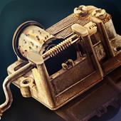 脱出ゲーム : 淡い記憶 icon