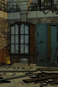 Escape : Find the Criminal apk screenshot