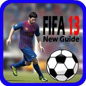Guide FIFA 13 New icon