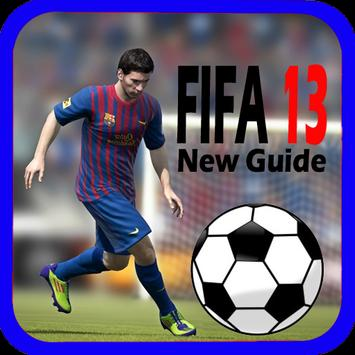 Guide FIFA 13 New poster