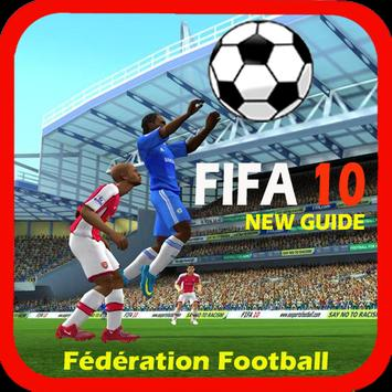 Guide FIFA 10 New poster