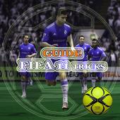 Guide FIFA 11 Tricks icon