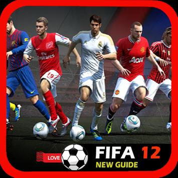 Guide FIFA 12 New poster
