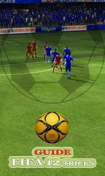 Guide FIFA 12 New apk screenshot