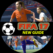 Guide FIFA 17 New icon