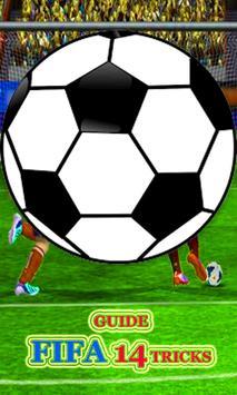 Guide FIFA 14 New screenshot 2