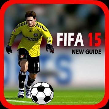 Guide FIFA 15 New poster