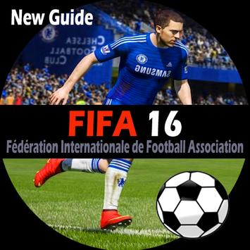 Guide FIFA 16 New poster
