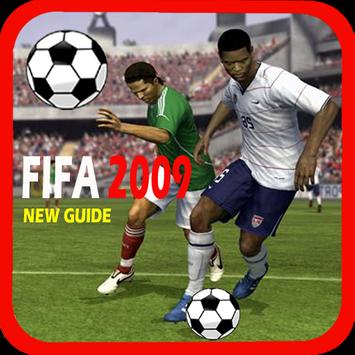 Guide FIFA 2009 New poster