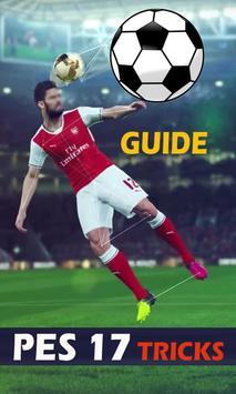 Guide PES 17 New screenshot 1