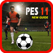 Guide PES 11 New icon