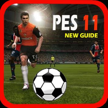 Guide PES 11 New poster